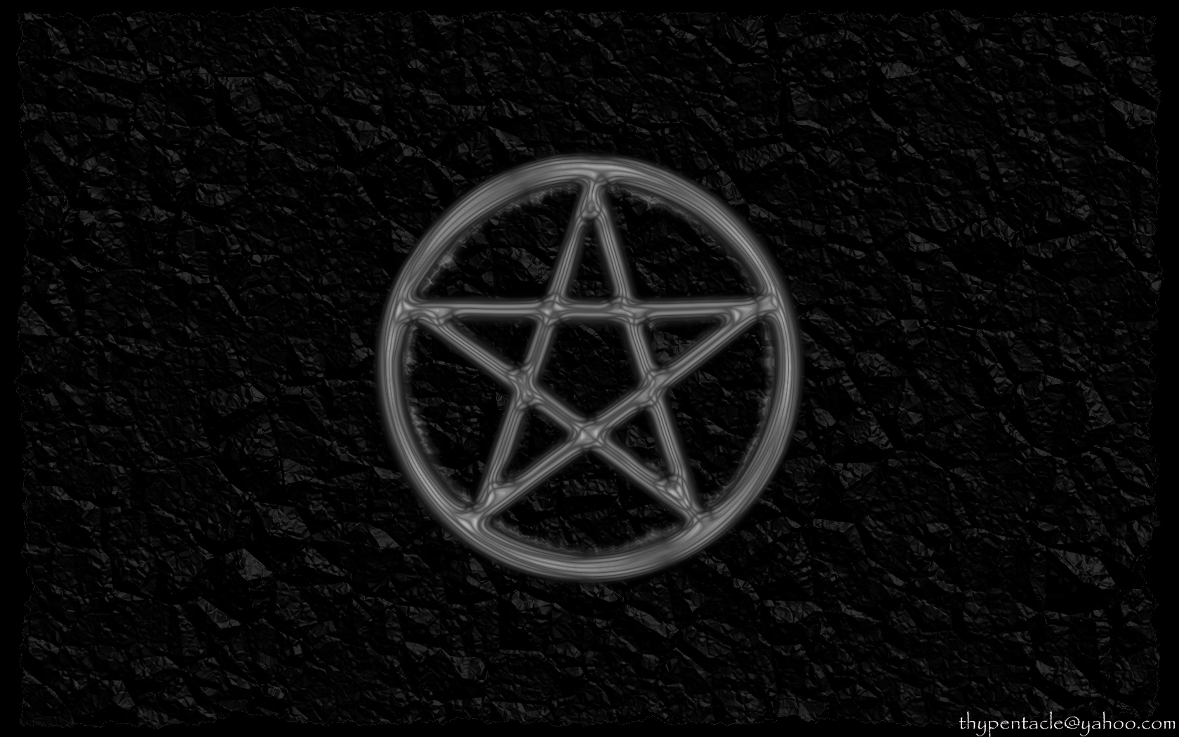 Pagan Pentacle Wallpaper Pictures 1680x1050