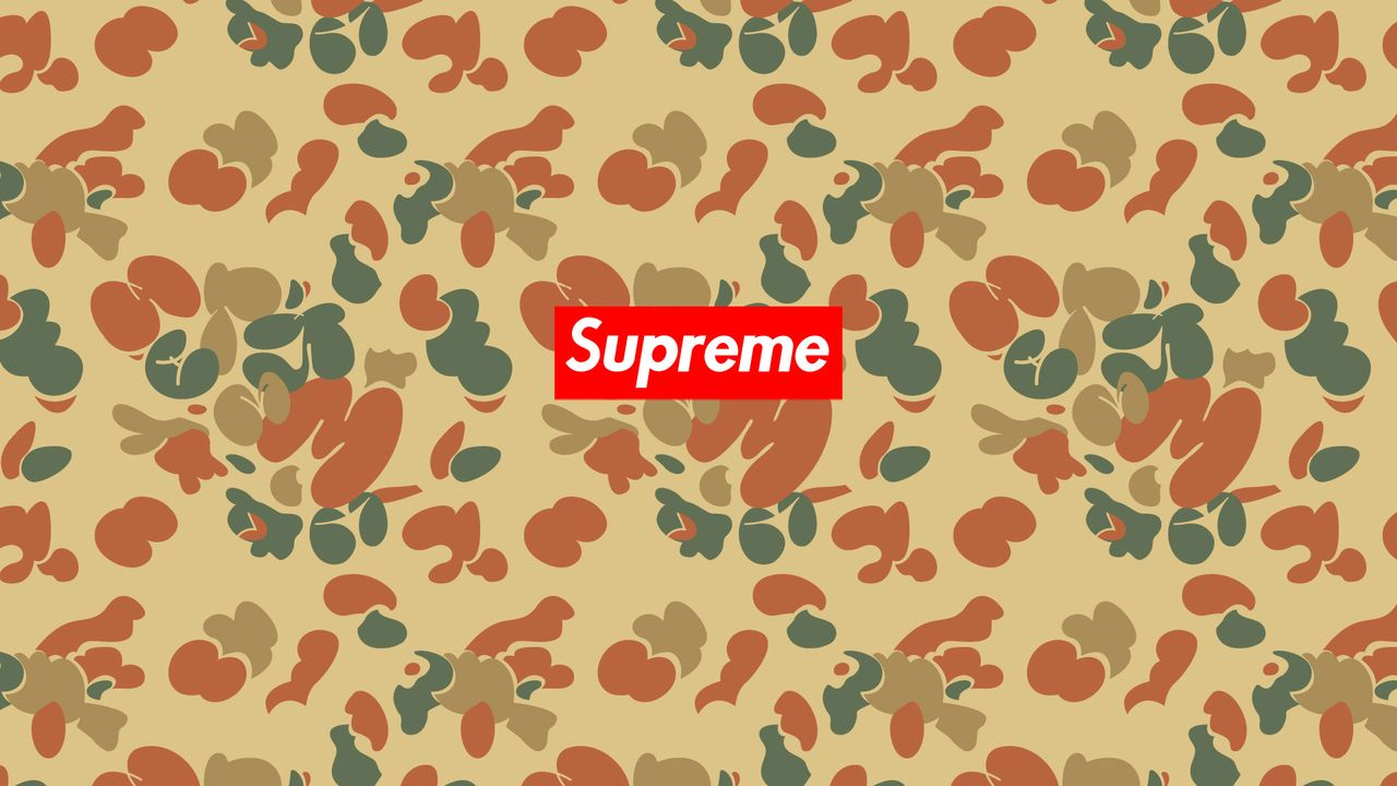 Supreme Full HD Background Picture Image 1280x720