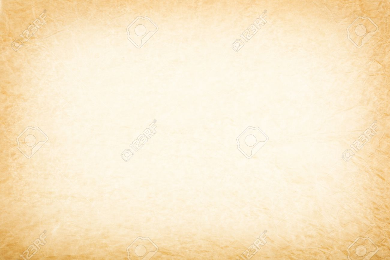 Old Paper Background Brown Aged Rough Page Texture Stock Photo 1300x866