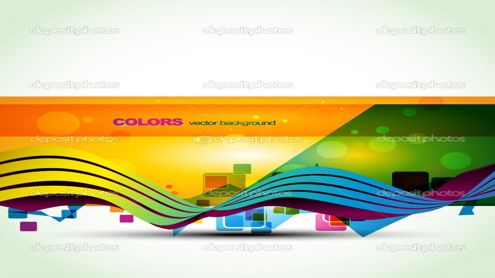 banner vector design HD Wallpapers 1600x900 Vector Design Wallpapers 1600x900