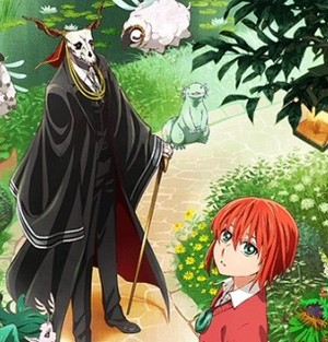 The Ancient Magus Bride images IMG 3603JPG wallpaper and 300x313