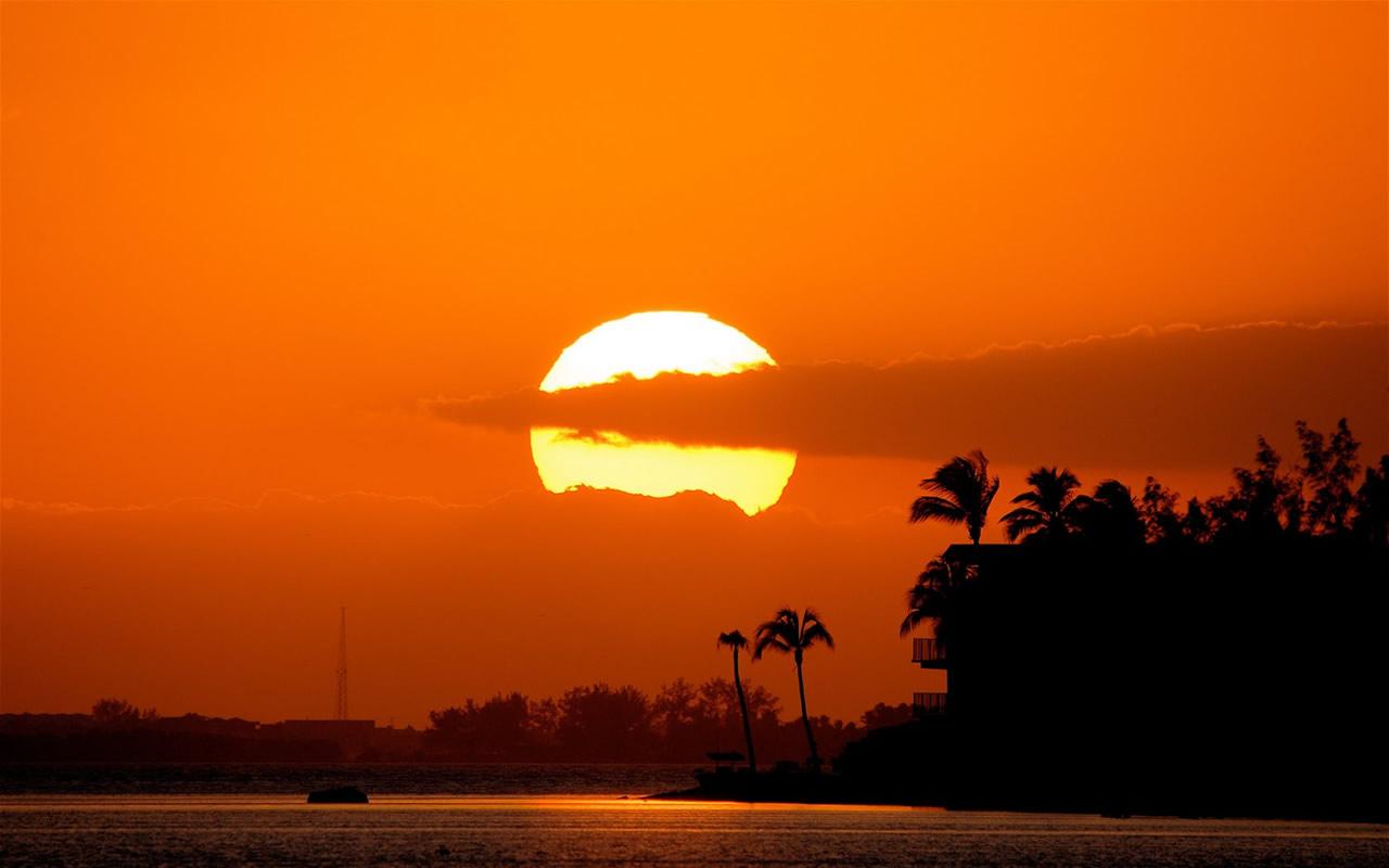 Sunset Wallpapers HD Sunset Wallpapers HD for Desktop 1280x800
