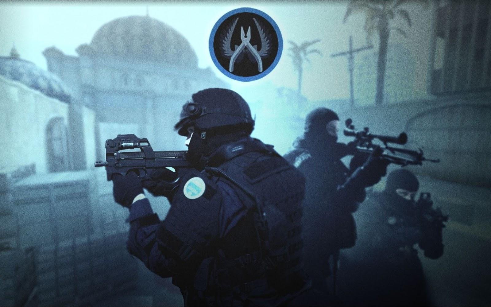 Counter Strike Global Offensive Wallpaper Gamebud 1600x1000