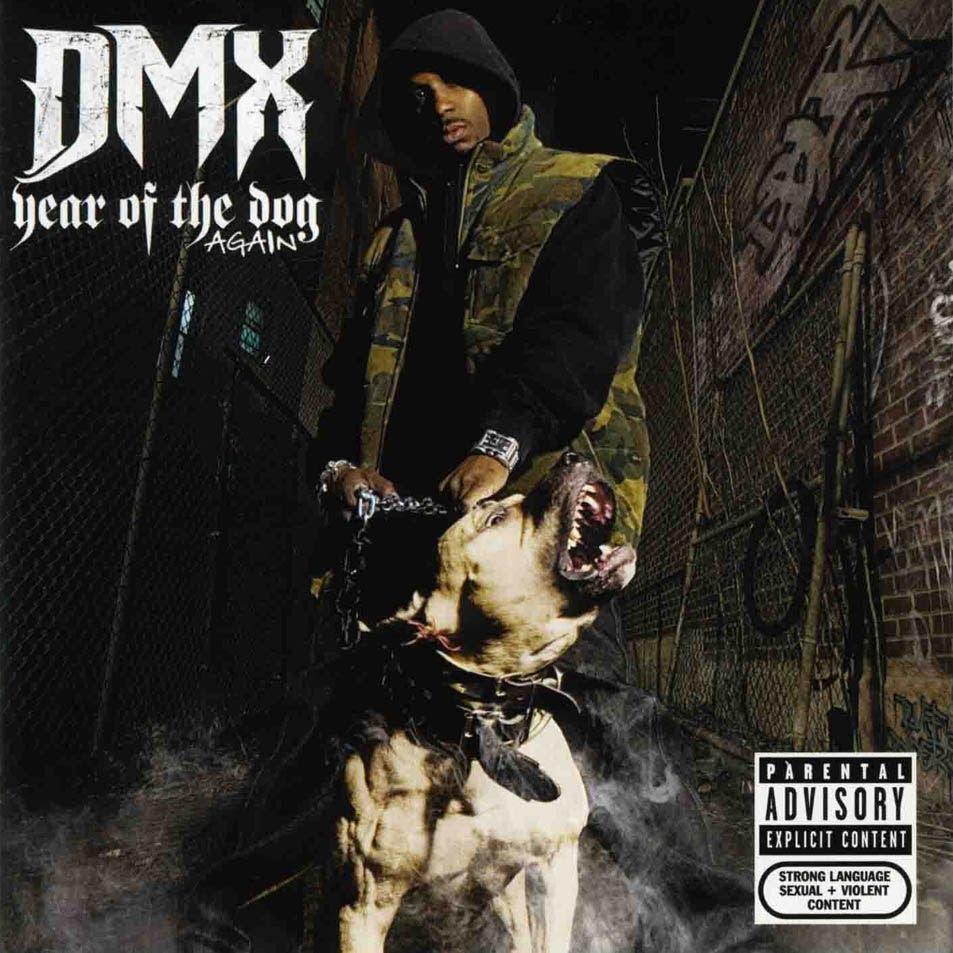 DMX Year Of The DogAgain   New Playlist 953x953