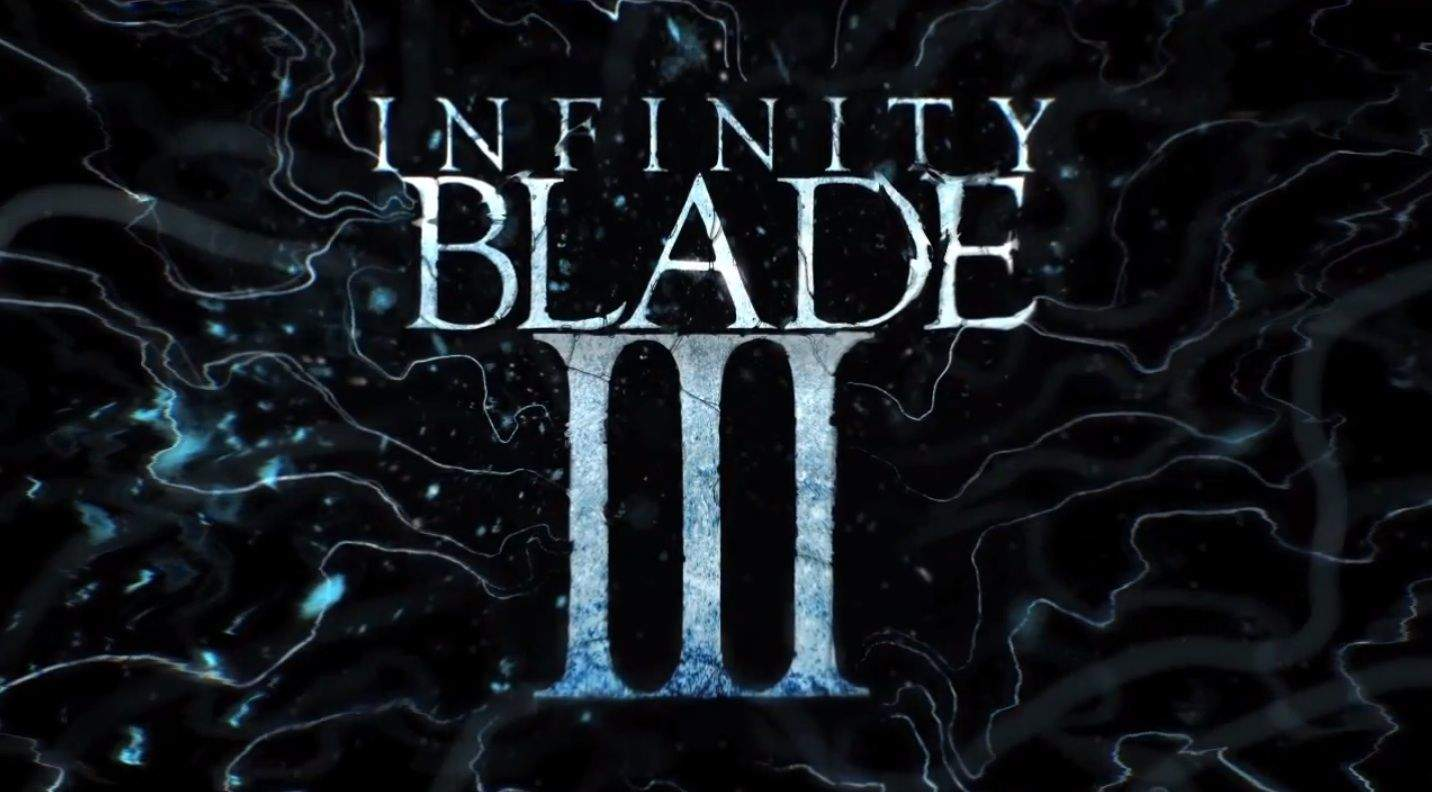Infinity Blade III Is Now Available In The App Store Cult of Mac 1432x792