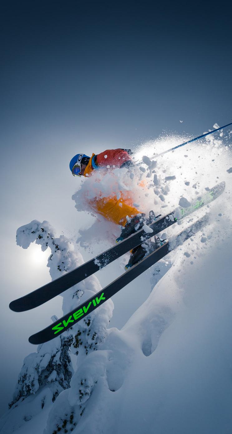 45 ski resorts screensavers and wallpaper on - Ski wallpaper ...