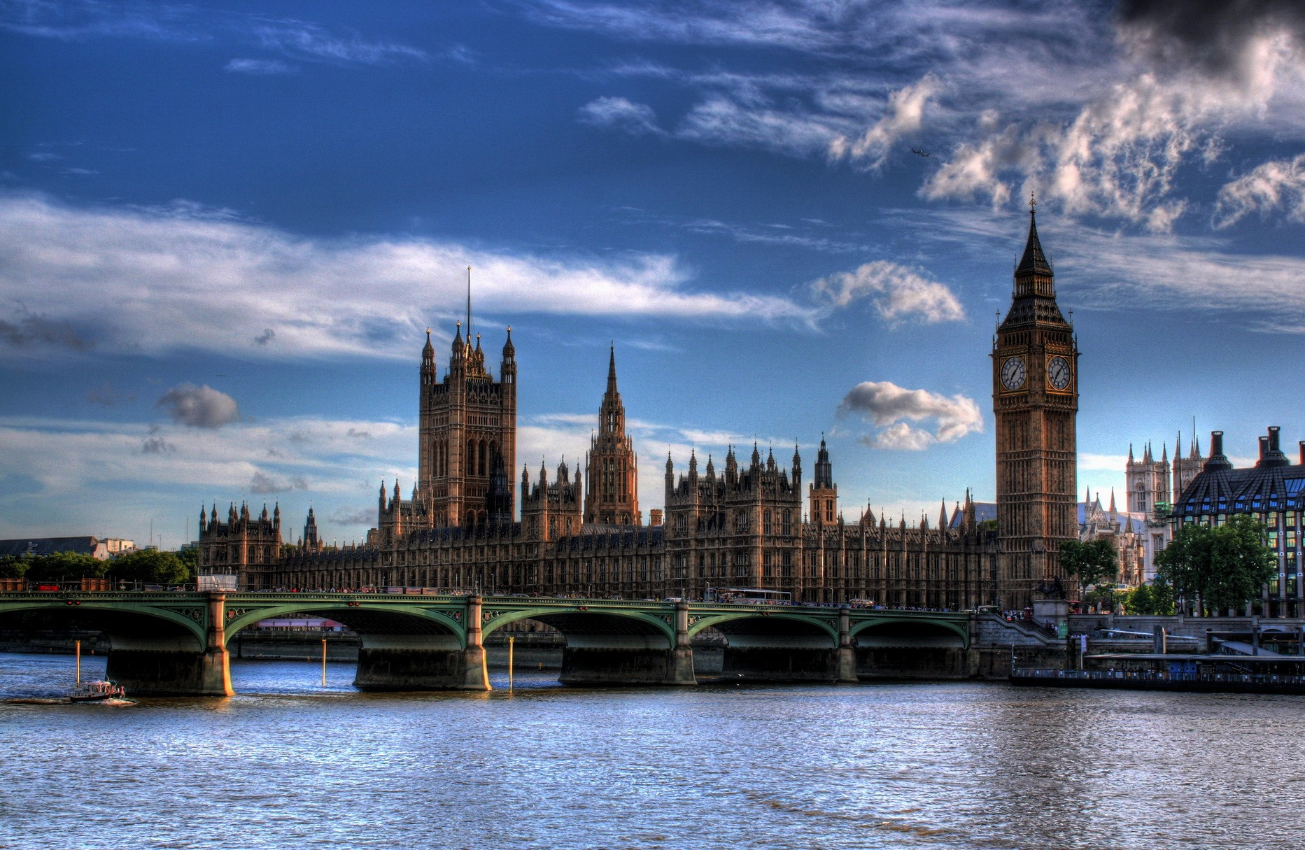 Cityscapes London Wallpaper 1865x1215 Cityscapes London Big Ben 1865x1215