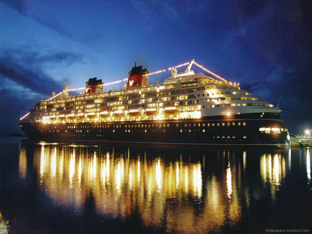 Disney Cruise Line is the trading name of Magical Cruise Company 1024x768