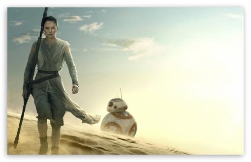 Star Wars Force Awakens 1080p: The Force Awakens 1080p Wallpaper
