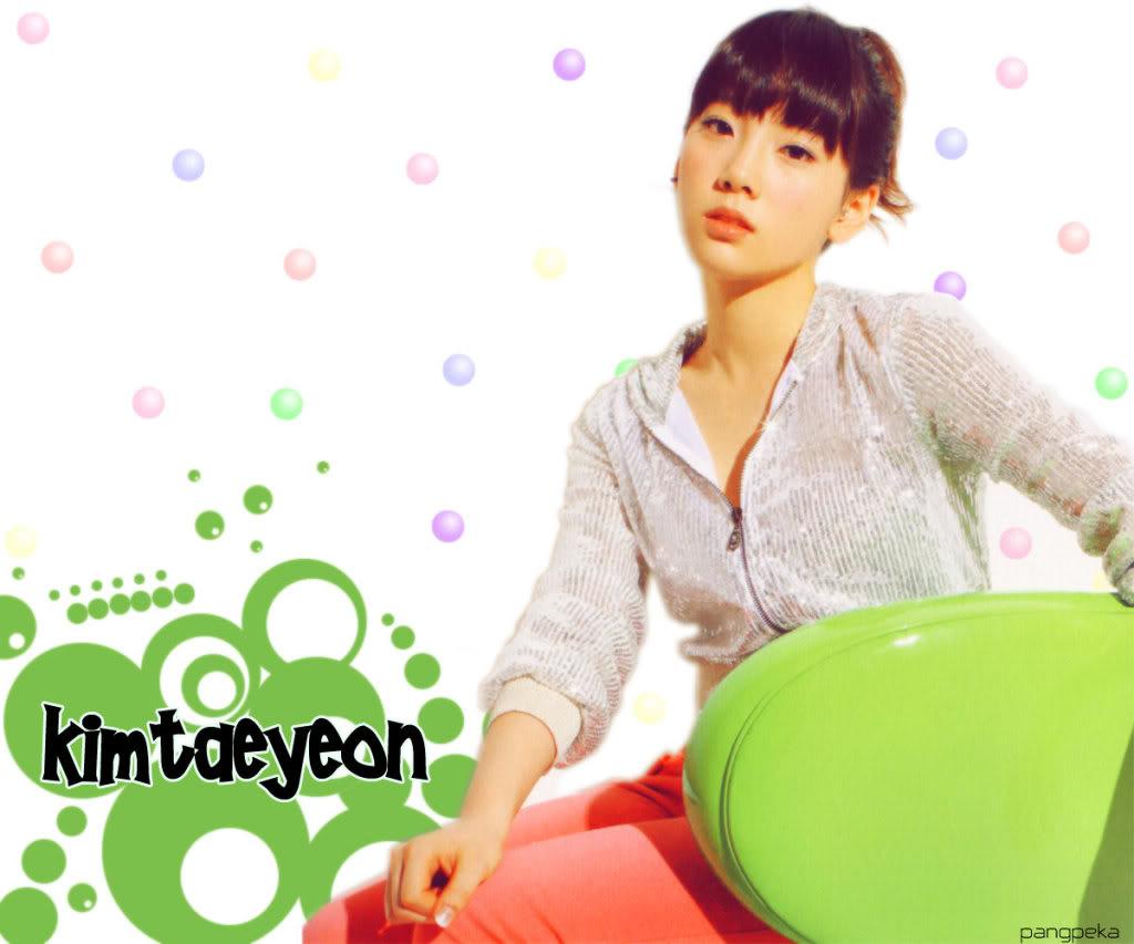 Taeyeon Wallpaper SNSD Wallpaper Desktop Gallery 1024x853