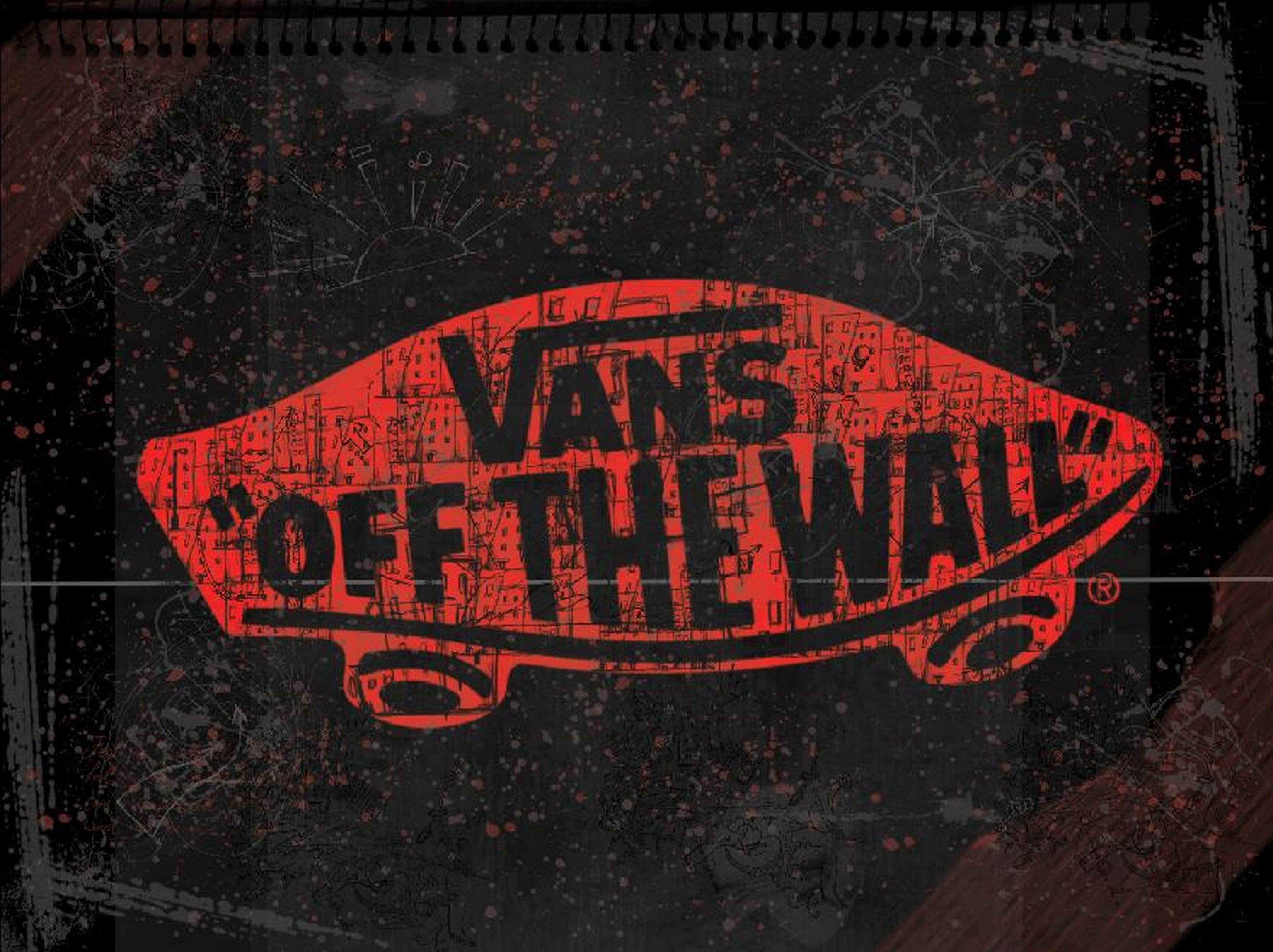 Vans Logo Wallpapers 3072x2298