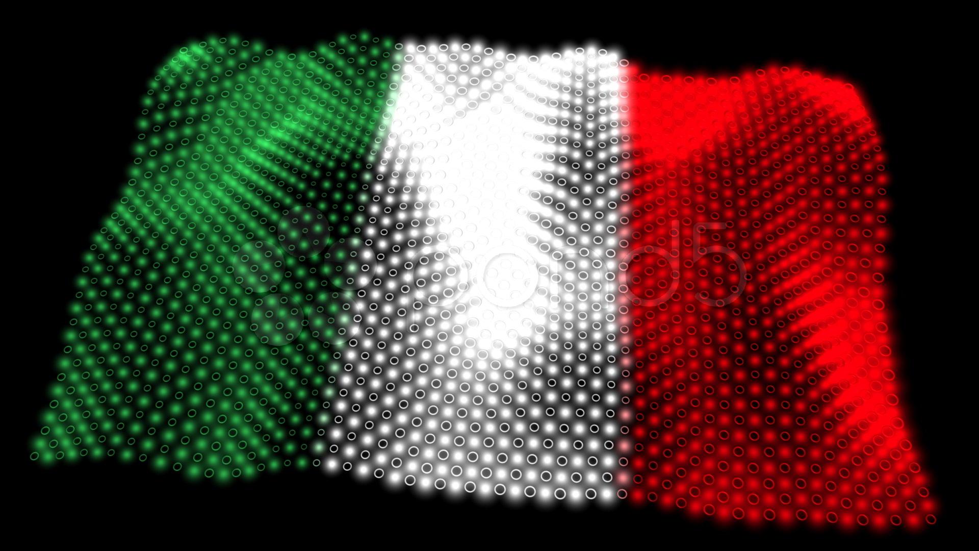 Italian Flag Wallpaper - WallpaperSafari