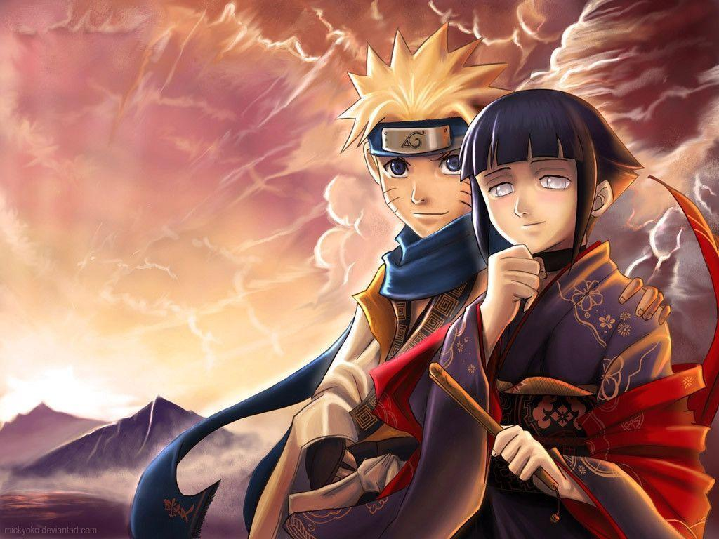 72 ] Naruto Kiss Hinata Wallpaper On WallpaperSafari