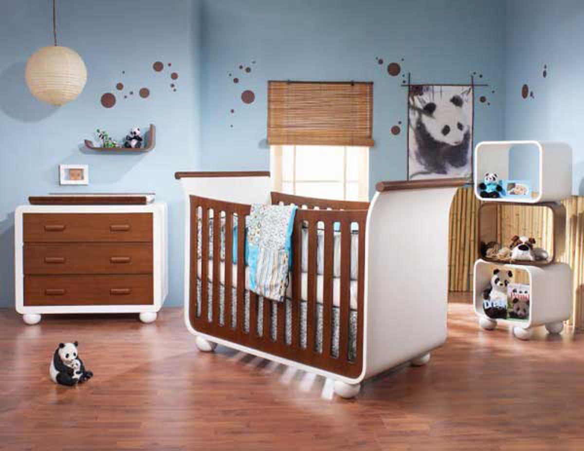 Wall Decor For Baby Boy Room 21103 Wallpapers | Free Baby HD Wallpaper ...