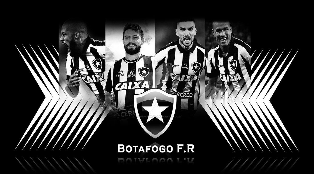 Wallpapers Botafogo 2017 by brunofioranii 1201x665