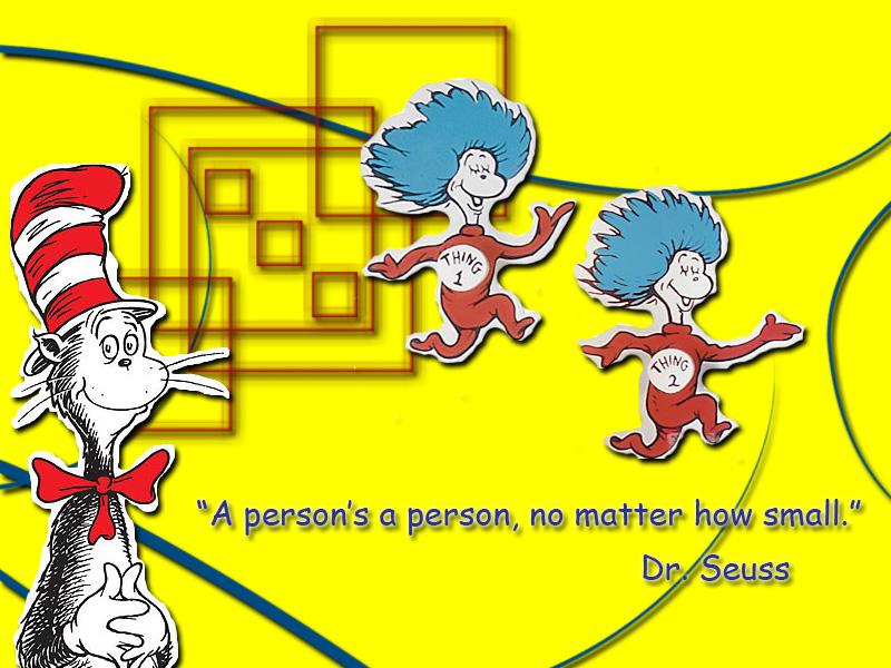 Dr Seuss wallpaper by bebapr 800x600