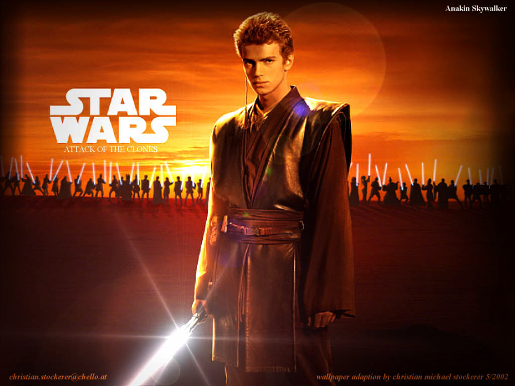 Free Download Star Wars Episode 1 Wallpaper 1024x768 For Your