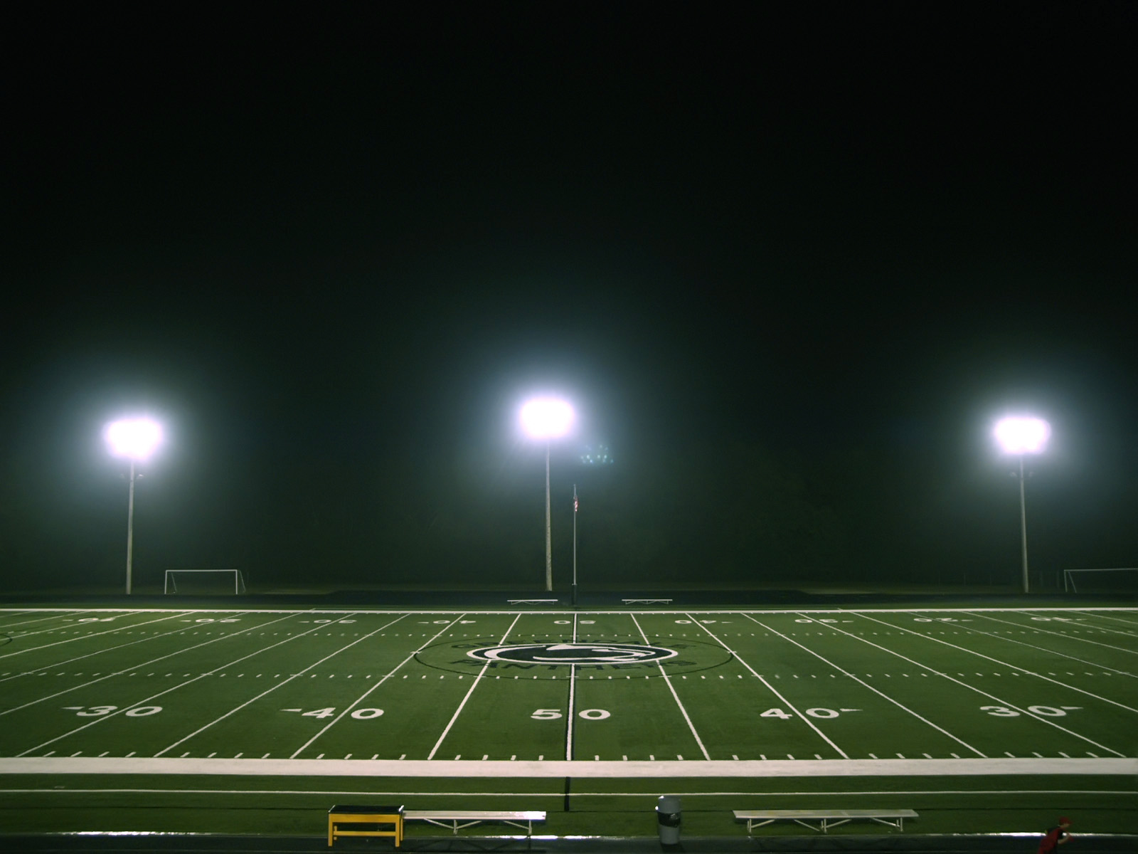 Football Field wallpaper Football Field hd wallpaper background 1600x1200