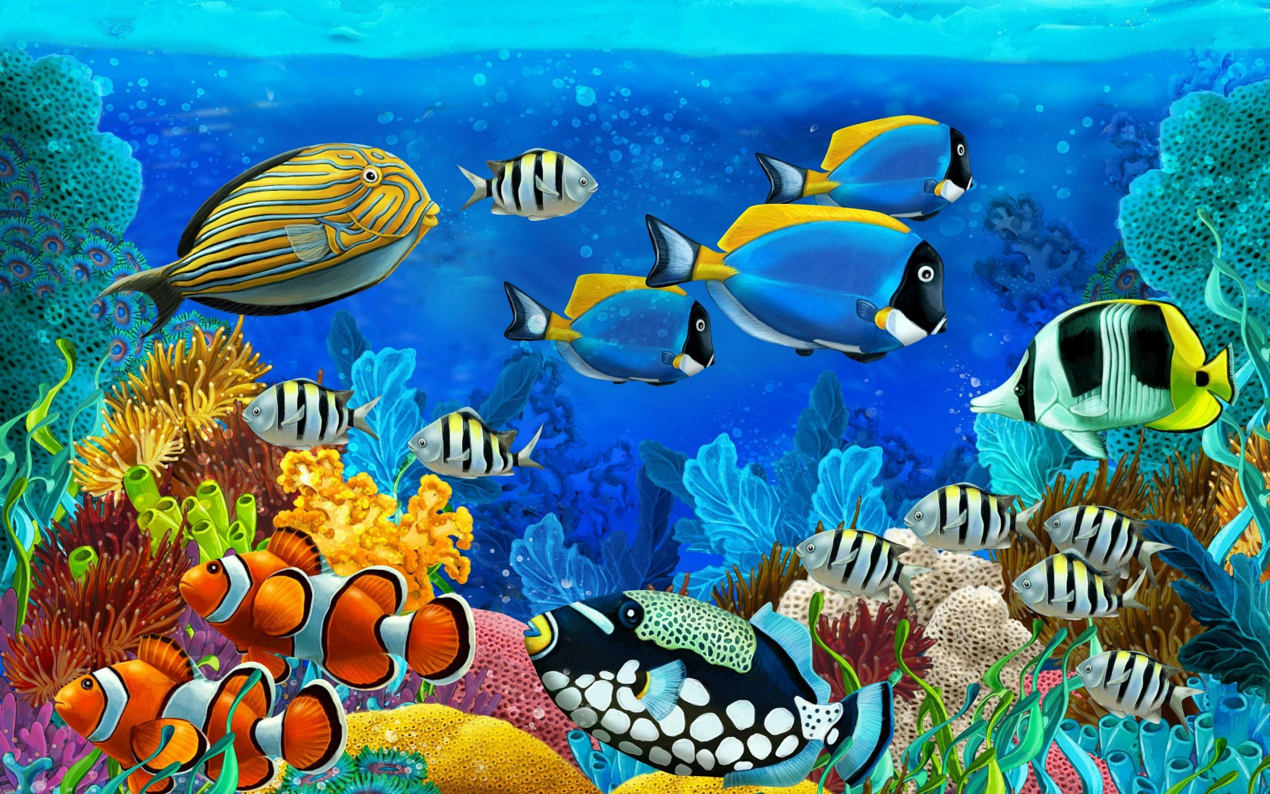 Free Download Sea Life Wallpapers Sea Life Pc Backgrounds 39 932gg