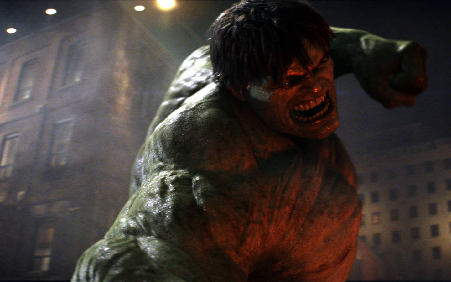 Download image Incredible Hulk Smash Wallpaper PC Android iPhone and 1440x900