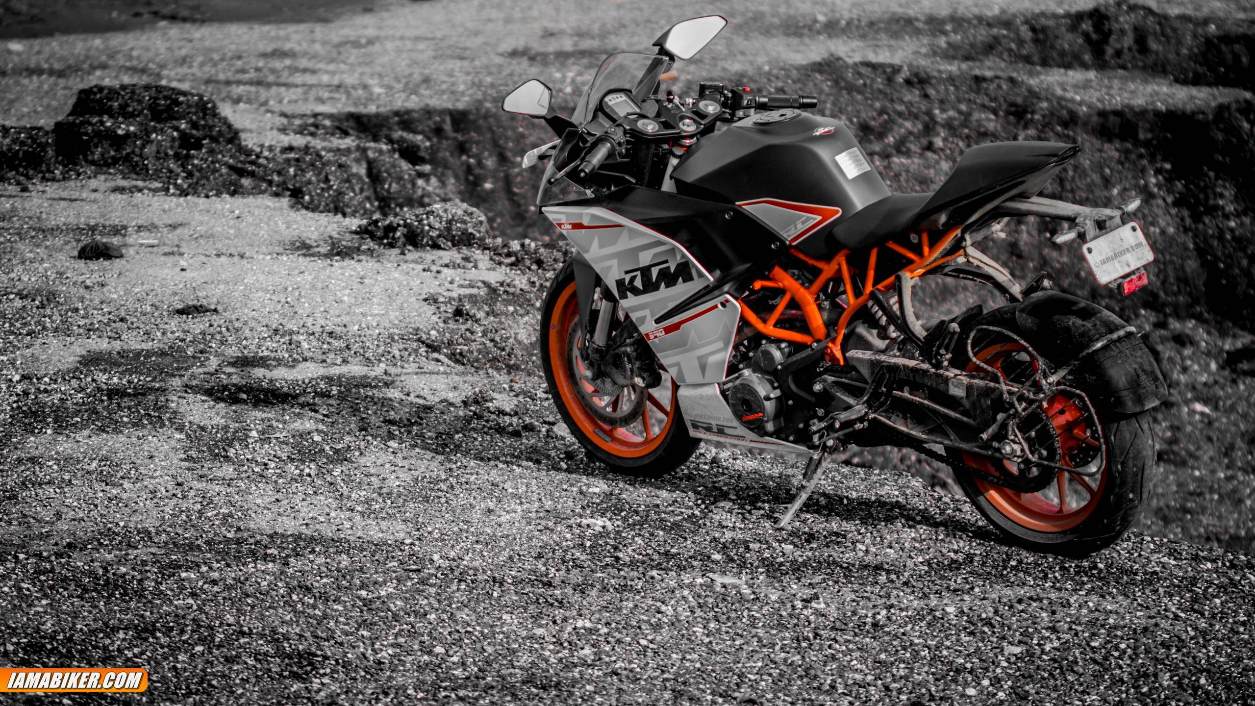 KTM RC 390 wallpapers   5 2560x1440