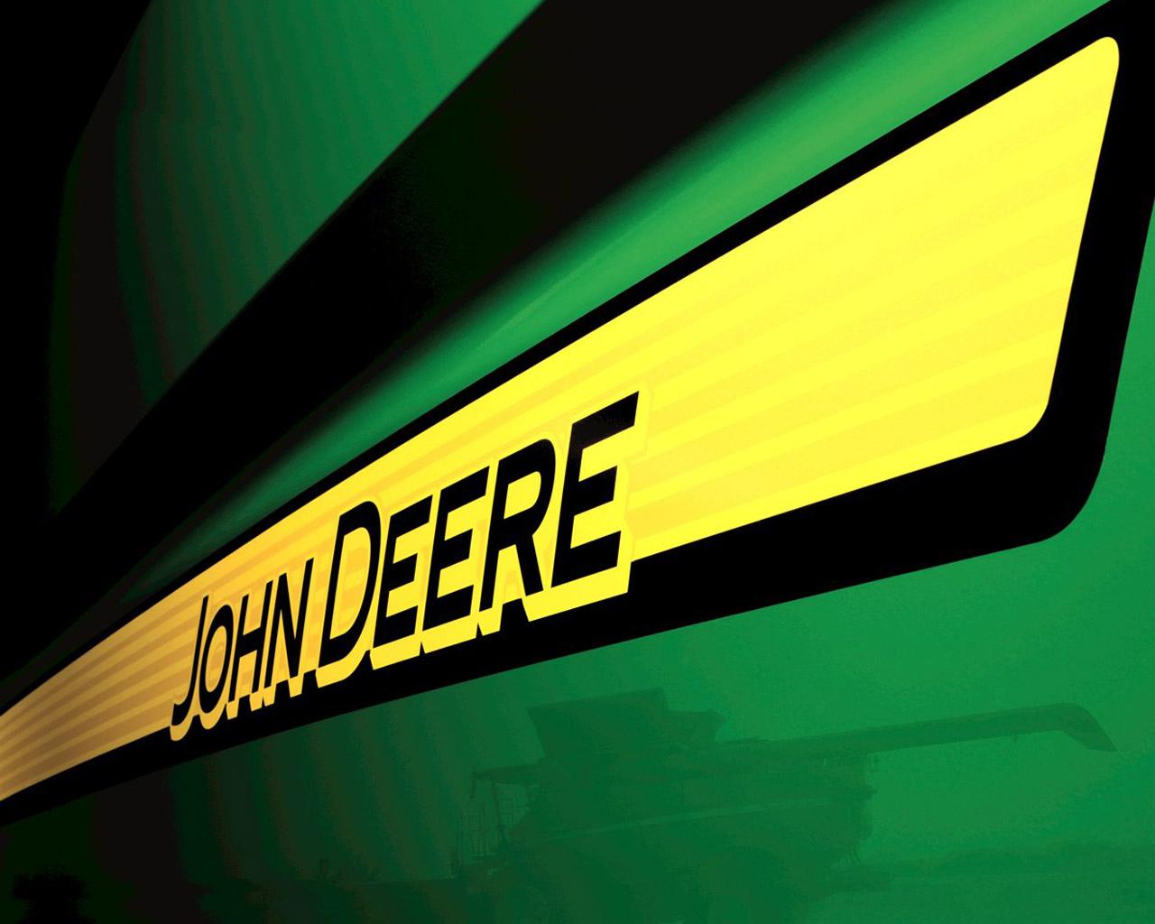 Deere Raises 2015 Profit Forecast as US Construction 1280x1024