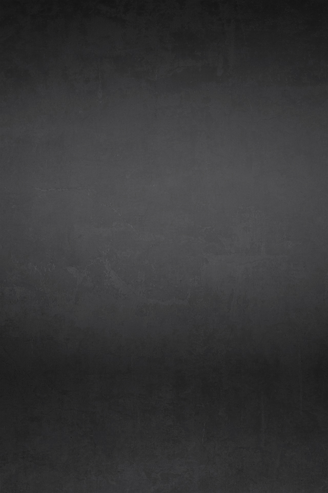 Simple Dark Gradient - iPhone Wallpaper