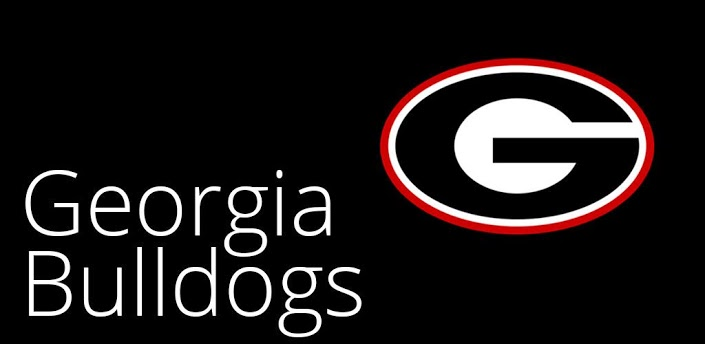 Georgia Bulldogs Wallpapers HD   Android Informer Georgia Bulldogs 705x344