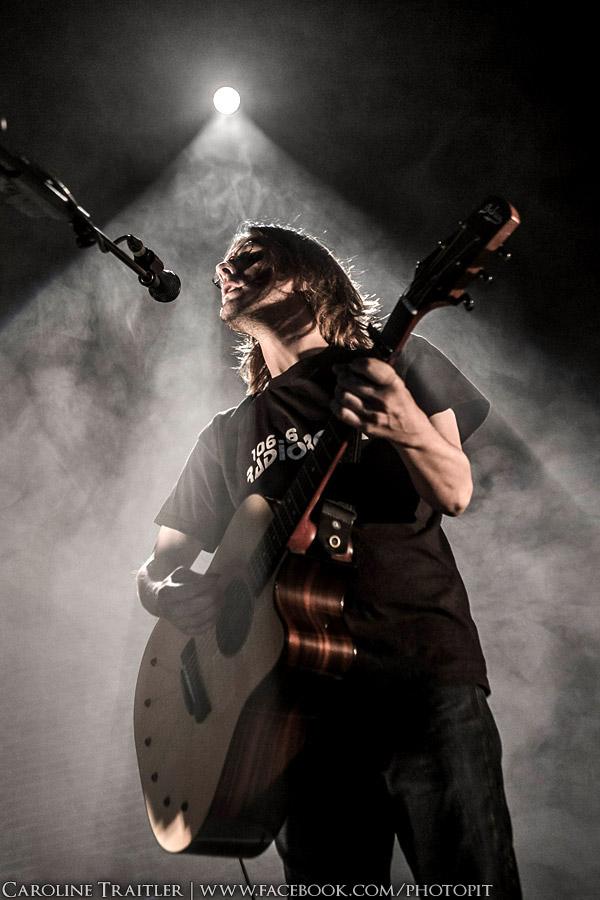 Steven Wilson 2013 by CaroFiresoul 600x900