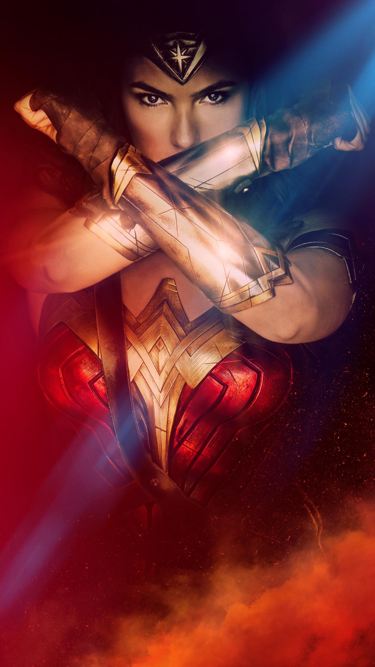 Wonder Woman 2017 Phone Wallpaper Moviemania 1536x2732
