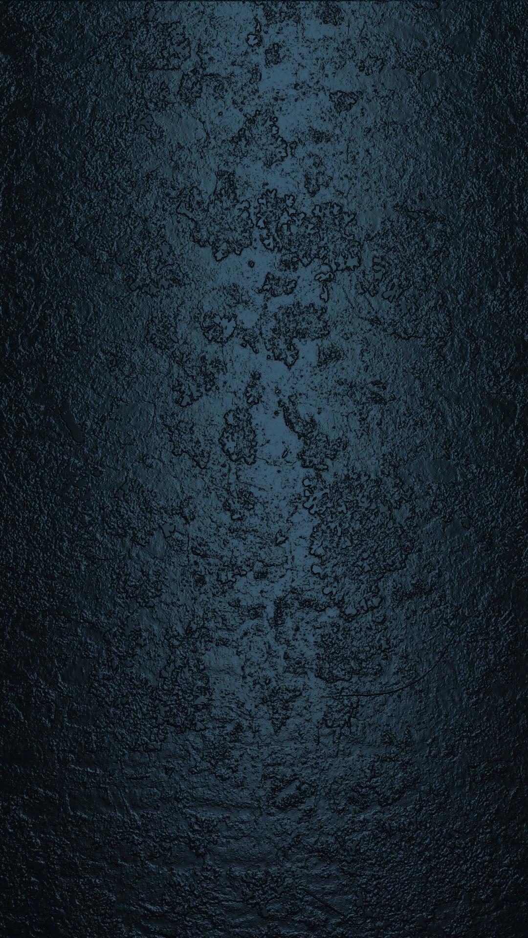 Blue Metallic High Defination iPhone Wallpapers 1080x1920
