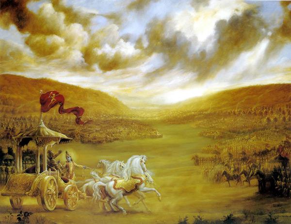 Bhagavad Gita wallpapers Part 6 600x462