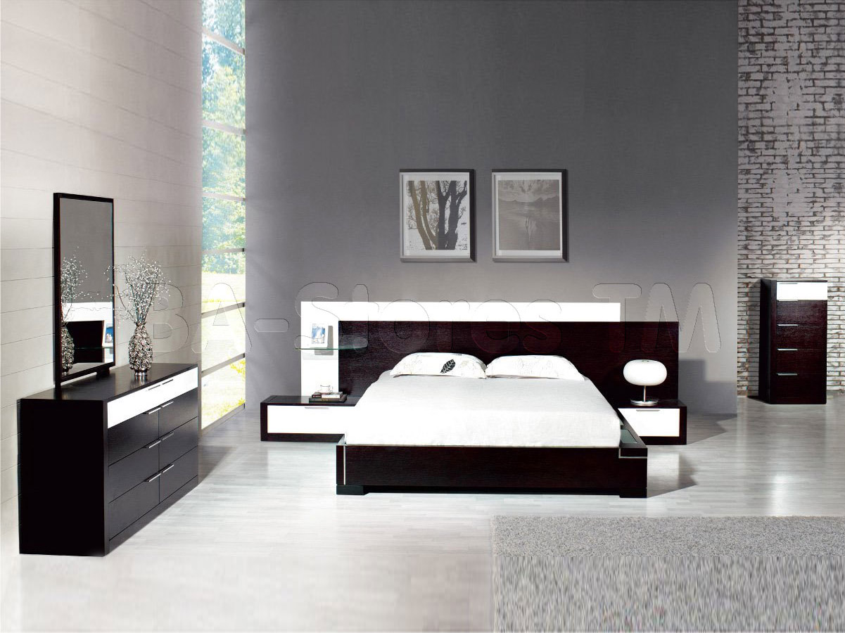 Modern Interior Design Bedroom 10450 Hd Wallpapers in Architecture 1201x900