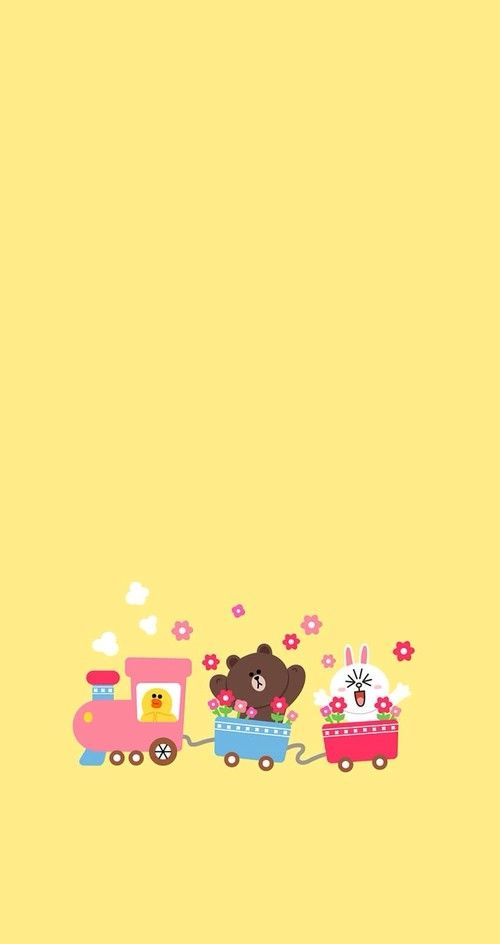 17 Best images about Brown Cony Bear 500x944