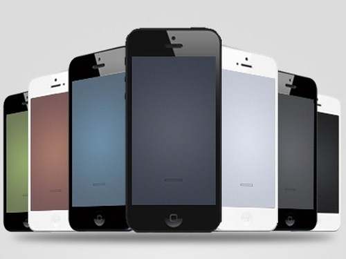 iPhone Wallpapers 500x375