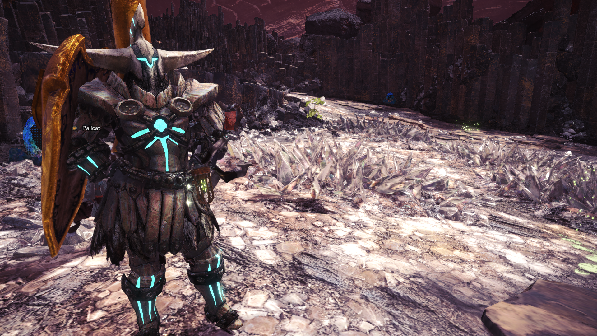 We Cant Have Ceadeus Back But You Can Mod In His Layered Armor 1920x1080