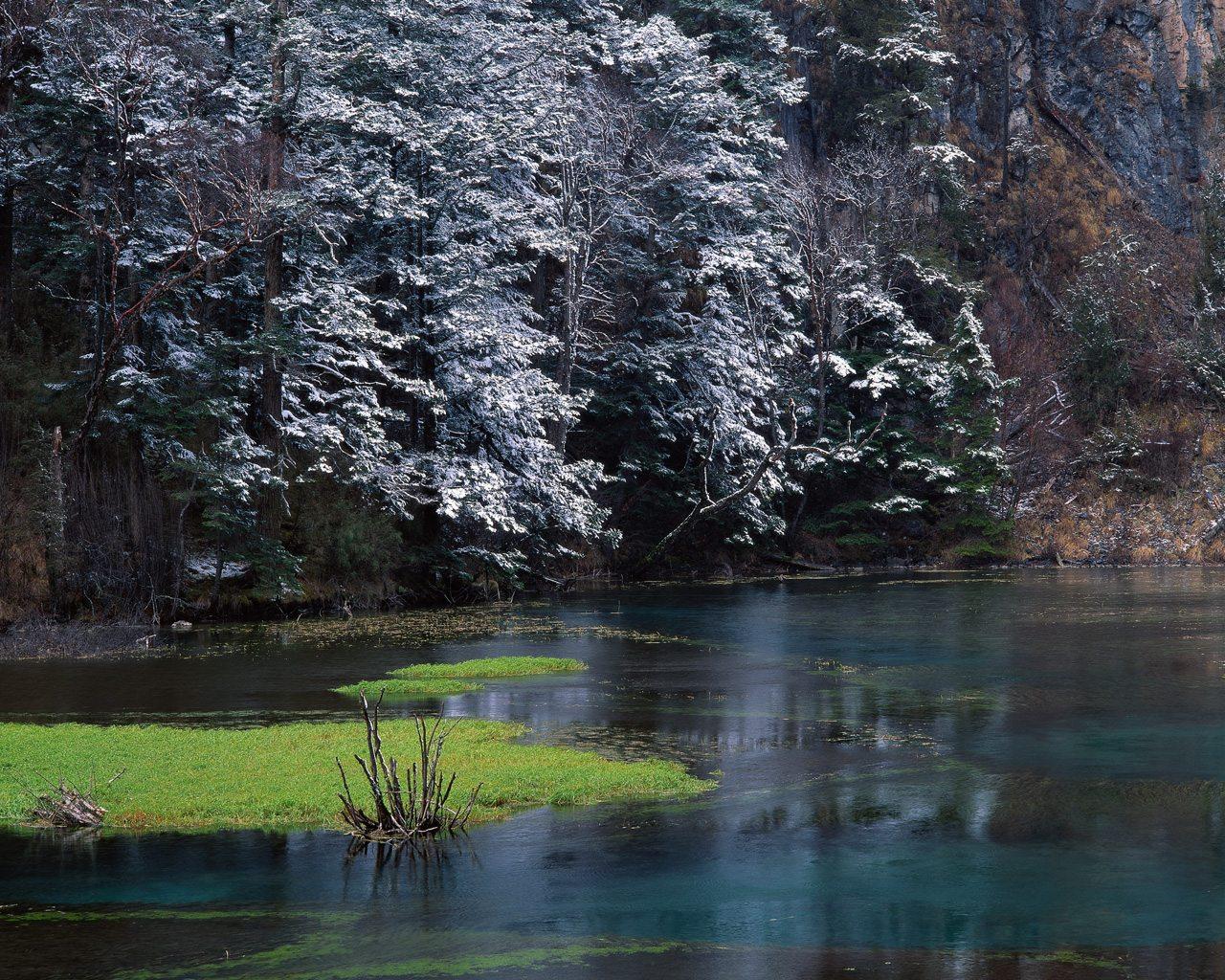 Early Winter Desktop wallpapers 1280x1024 1280x1024