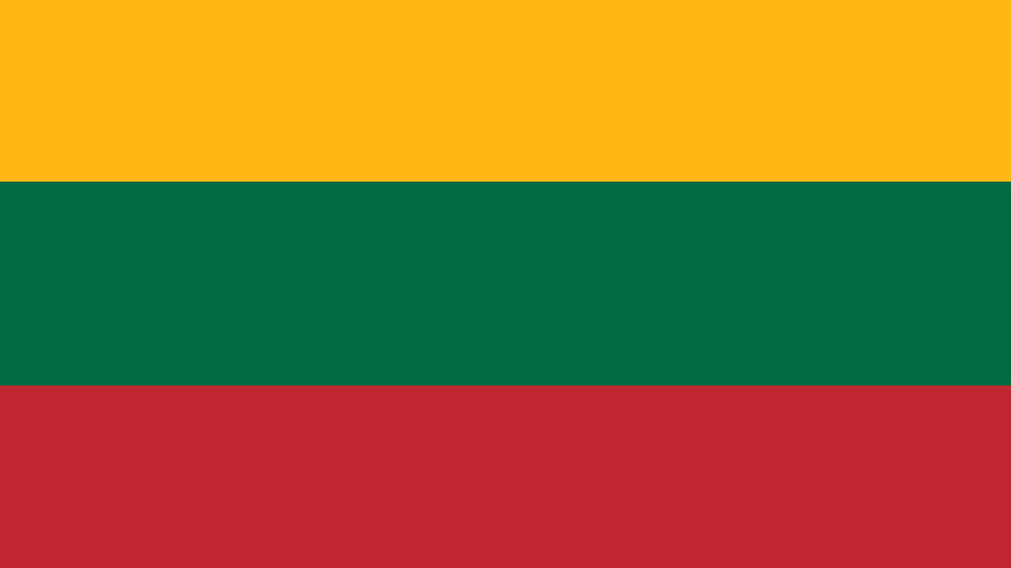Lithuania Flag UHD 4K Wallpaper Pixelz 3840x2160