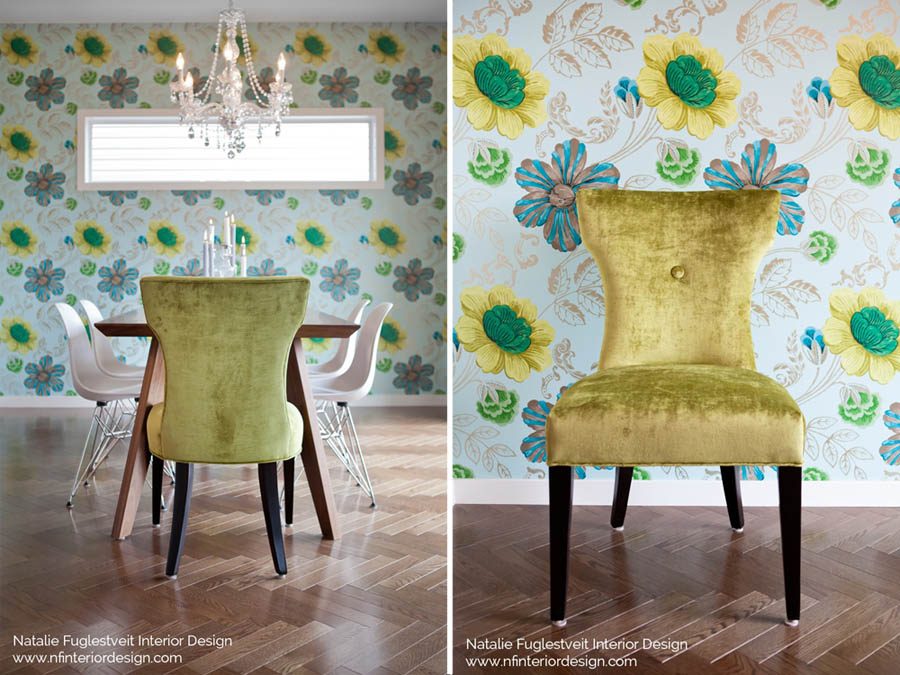 Free Download Designers Guild Amalienborg Wallpaper By