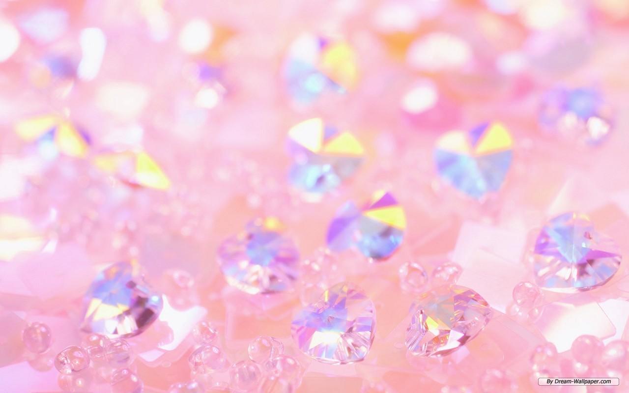 wallpaper   Sparkling Diamond Crystal 1 wallpaper   1280x800 wallpaper 1280x800