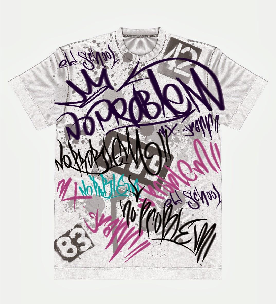 Marc Ecko Graffiti Wallpapers 1073x1182