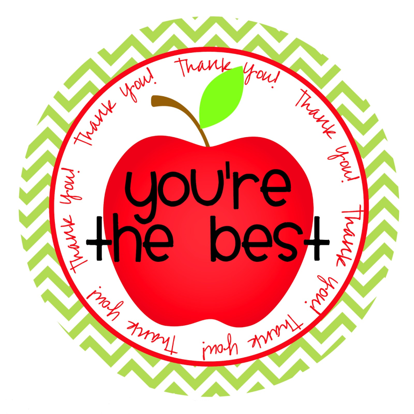 Best Teacher Appreciation Clip Art 15391   Clipartioncom 830x830