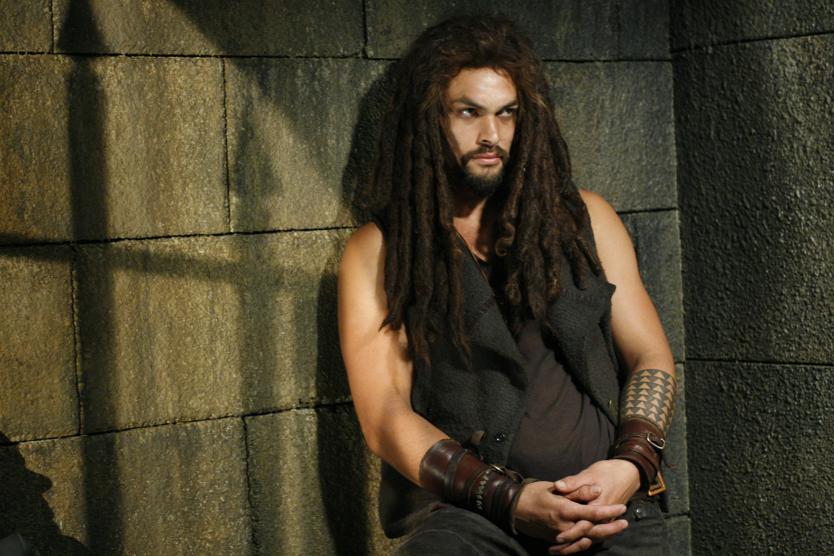 Jason Momoa Wallpapers 3504x2336