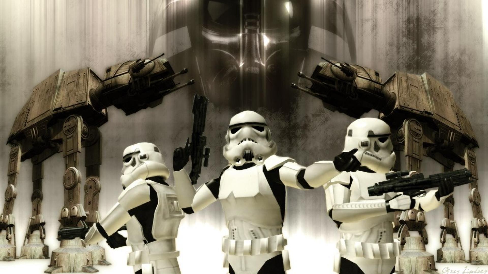 empire stormtroopers star wars hd wallpaper wallpaper 23038 Car 1920x1080