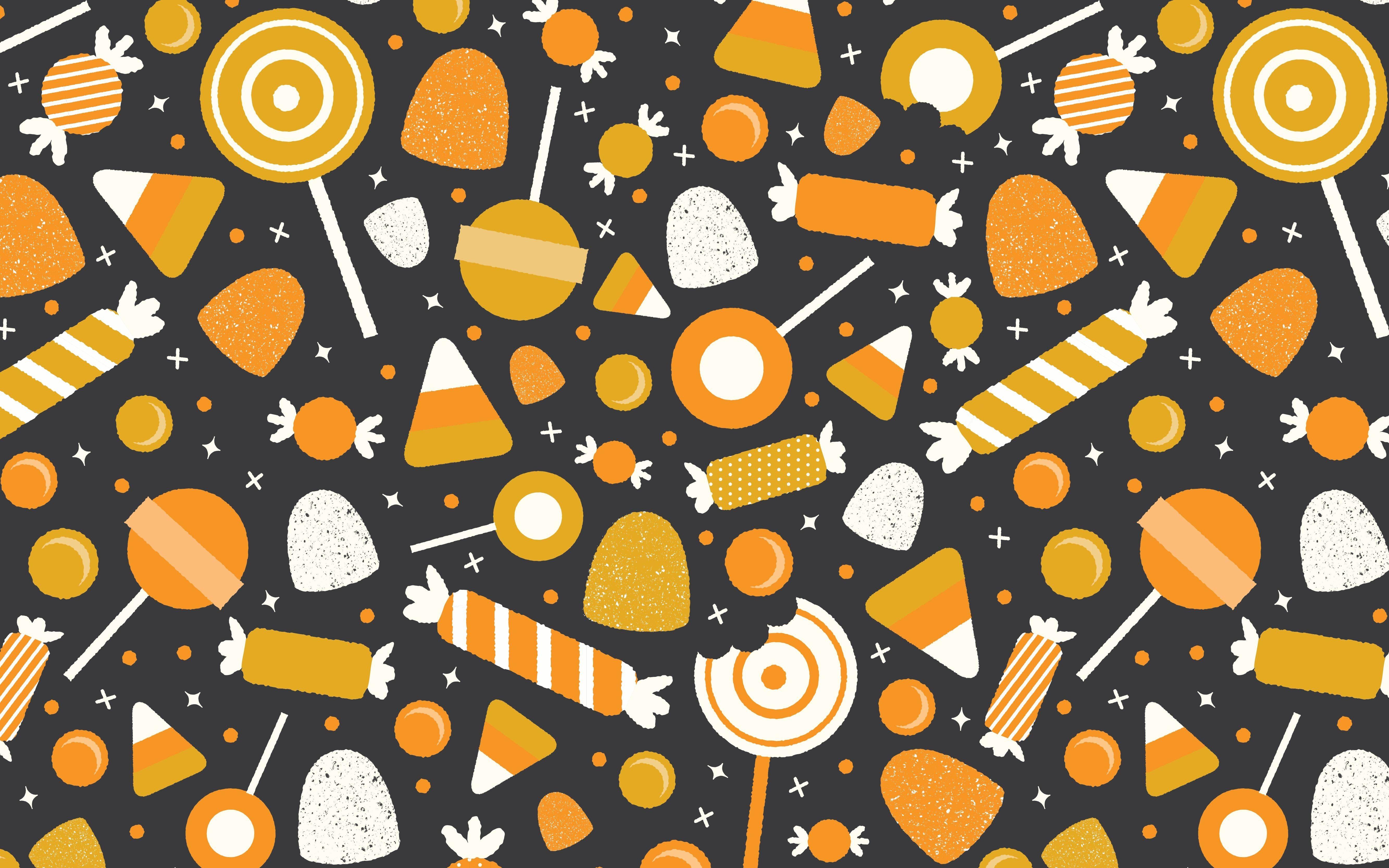 Cute Halloween Desktop Wallpapers   Top Cute Halloween 5333x3333