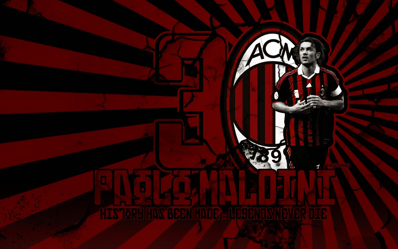 Desktop AC Milan HD Wallpapers 6 1280x800