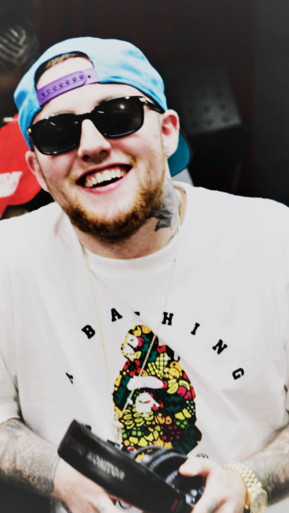 Free Download Mac Miller Wallpaper Tumblr 423x750 For Your