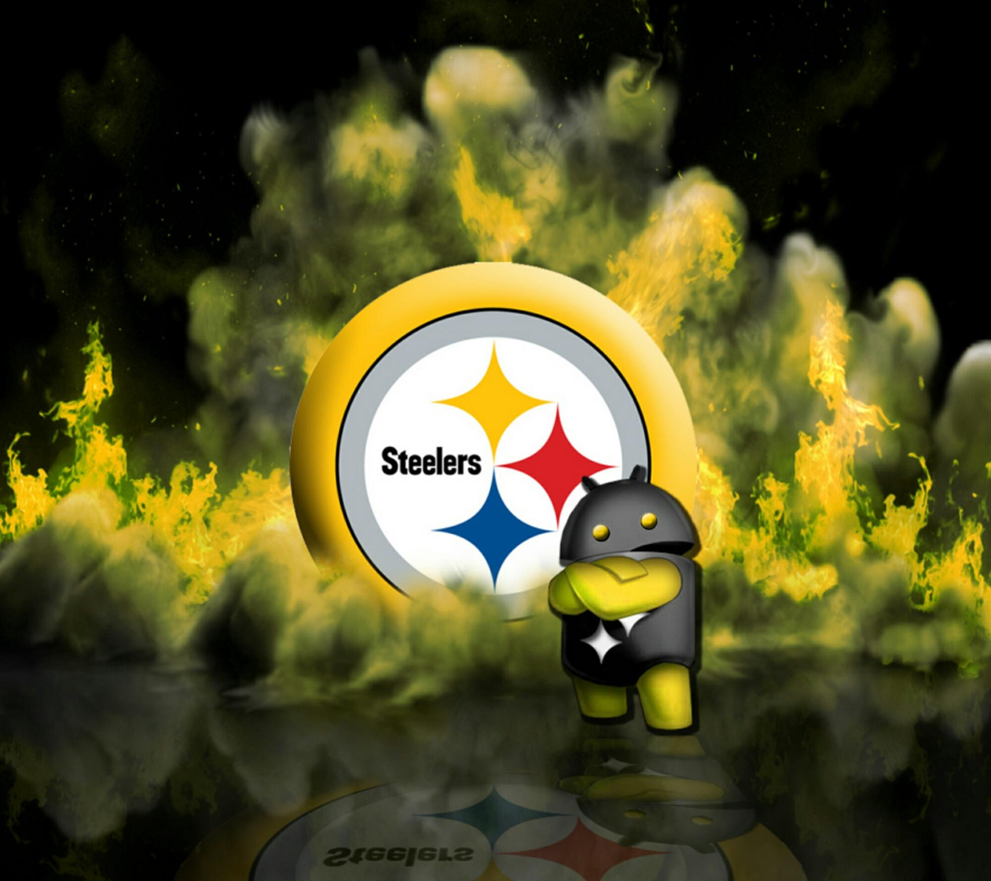 Steelers wallpaper 9952223jpg 2000x1778