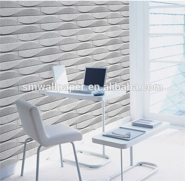 Home Ceiling Decor Luxury Washable PVC Wallpaper Wall Coating with 600x587
