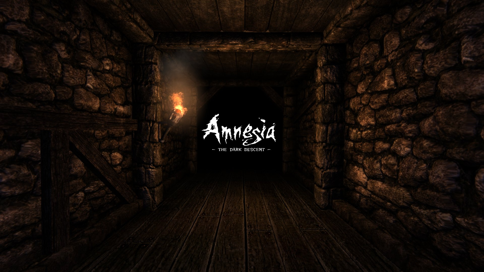 13 Amnesia The Dark Descent HD Wallpapers Background Images 1920x1080